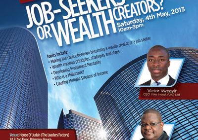 wealth-creators
